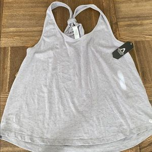 Knot Back Active Tank